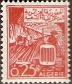 Algeria 1964 Professions (I) d.jpg
