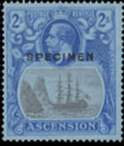 Ascension 1924 Seal of the Colony w.jpg