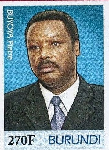 Burundi 2012 Presidents of Burundi - Pierre Buyoya e.jpg