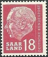 Saar 1957 President Theodor Heuss j.jpg