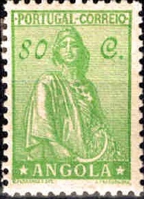 Angola 1932 Ceres - New Values l.jpg