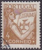 Portugal 1931 Lusíadas
