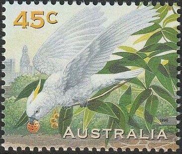 Australia 1996 Pets