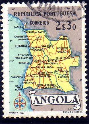 Angola 1955 Map of Angola e.jpg
