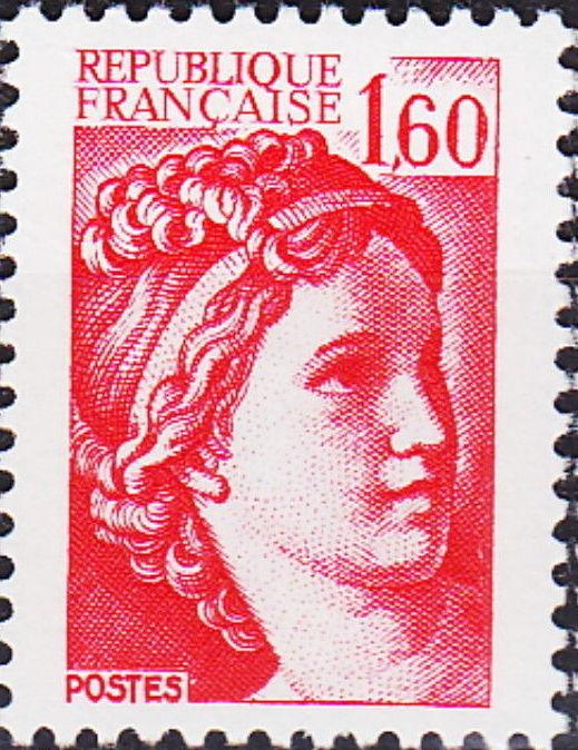 France 1981 Sabine (Republique Française) b.jpg