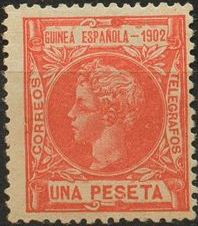 Spanish Guinea 1902 Alfonso XIII f.jpg