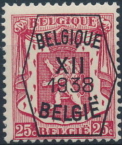 Belgium 1938 Coat of Arms - Precancel (12th Group) c.jpg