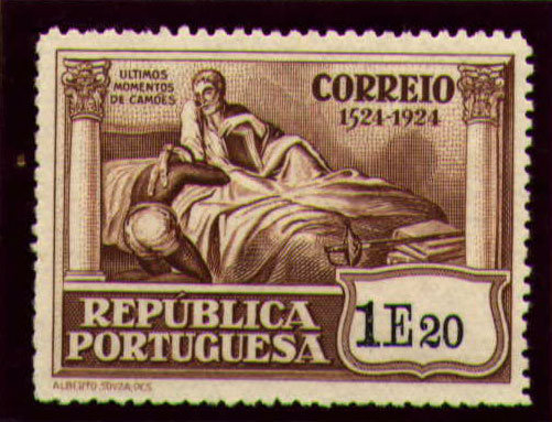 Portugal 1924 400th Birth Anniversary of Camões v.jpg