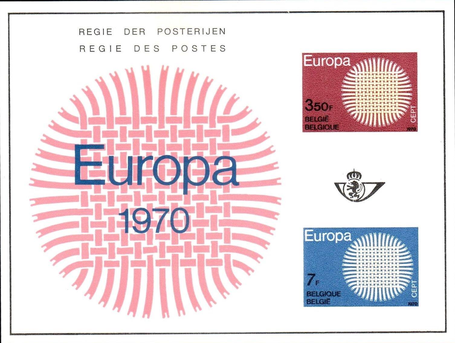 Belgium 1970 Europa c.jpg