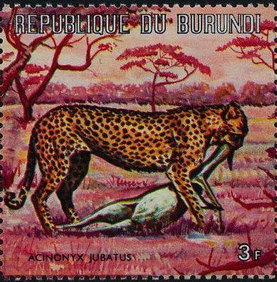 Burundi 1971 Animals k.jpg