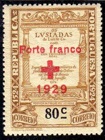 Portugal 1929 Red Cross - 400th Birth Anniversary of Camões c.jpg