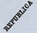 """Timor 1911 Postage Due Stamps Overprinted """"REPUBLICA"""""""