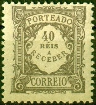 Portugal 1904 Postage Due Stamps e.jpg