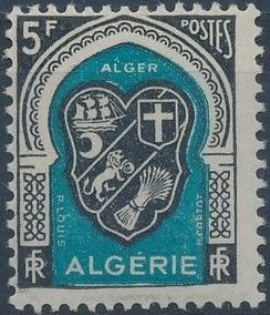 Algeria 1947 Coat of Arms (1st Group) i.jpg