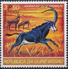 Guinea-Bissau 1978 Endangered Species a.jpg