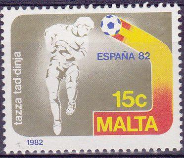 Malta 1982 F.I.F.A. World Cup - Spain c.jpg
