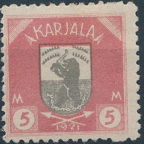 Karelia 1922 Coat of Arms k.jpg