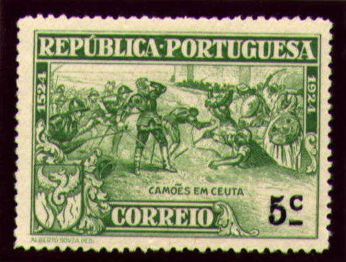 Portugal 1924 400th Birth Anniversary of Camões d.jpg