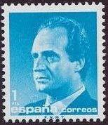 Spain 1985 King Juan Carlos I - 1st Group