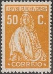 Portugal 1926 Ceres (London Issue) m.jpg
