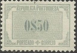 Portugal 1932 Postage Due Stamps f.jpg