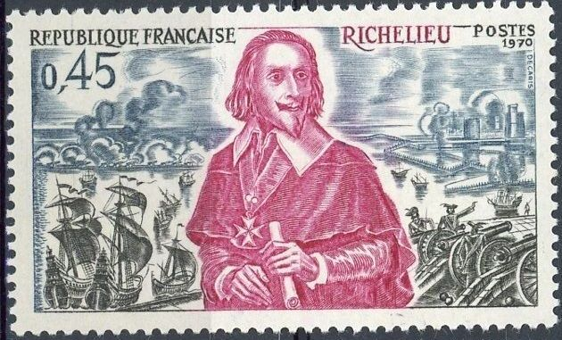 France 1970 History of France