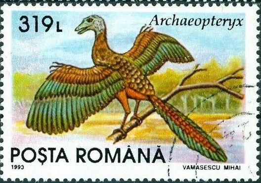 Romania 1993 Dinosaurs f.jpg