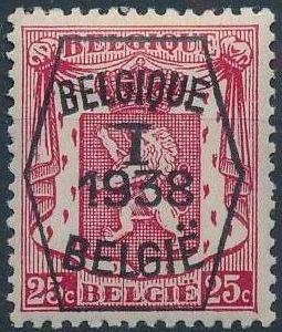 Belgium 1938 Coat of Arms - Precancel (1st Group) c.jpg