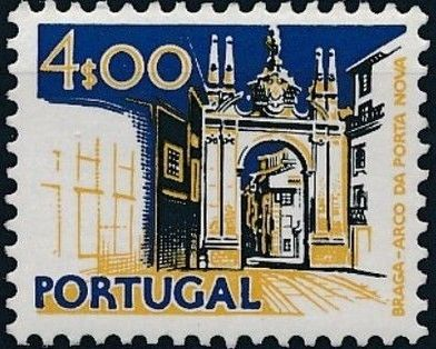 Portugal 1974 Landscapes and Monuments (4th Group) d.jpg