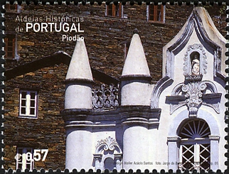 Portugal 2005 Portuguese Historic Villages (2nd Group) x.jpg