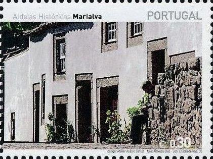Portugal 2005 Portuguese Historic Villages k.jpg
