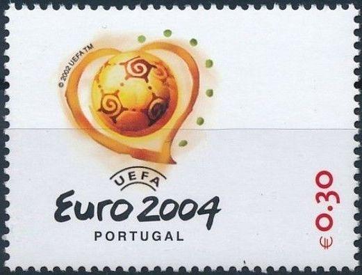 Portugal 2003 European Soccer Championships