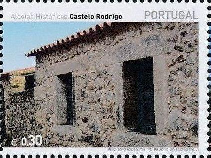 Portugal 2005 Portuguese Historic Villages d.jpg