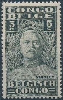 Belgian Congo 1928 Sir Henry Morton Stanley a.jpg