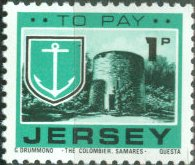 Jersey 1978 Arms and Scenes from Jersey Parishes a.jpg