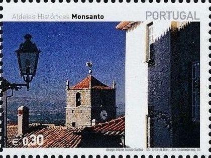 Portugal 2005 Portuguese Historic Villages h.jpg