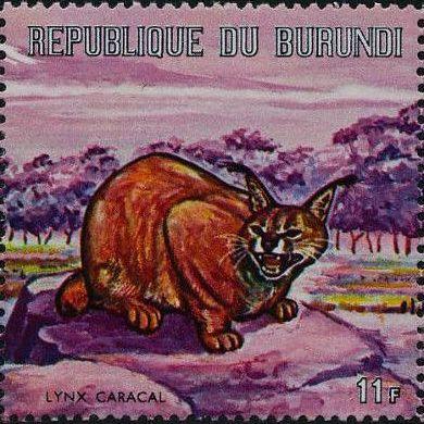 Burundi 1971 Animals o.jpg