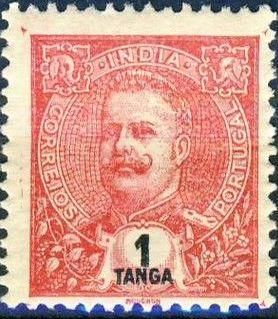 Portuguese India 1903 D. Carlos I - New Colours and Values g.jpg