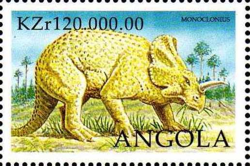 Angola 1998 Prehistoric Animals (3rd Group) h.jpg