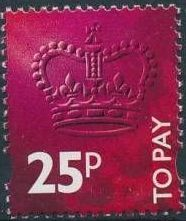Great Britain 1994 Postage Due Stamps f.jpg