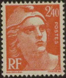 France 1945 Marianne de Gandon (1st Group) c.jpg