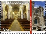 Portugal 2012 Route of The Portuguese Cathedrals