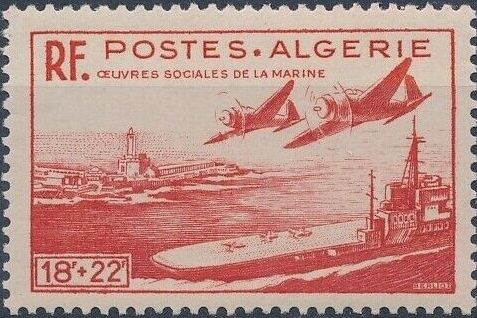Algeria 1949 Surtax for Naval Charities b.jpg