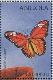 Angola 1998 Butterflies (2nd Group) c.jpg