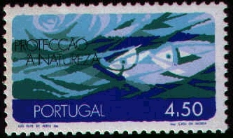 Portugal 1971 Protection of Nature d.jpg