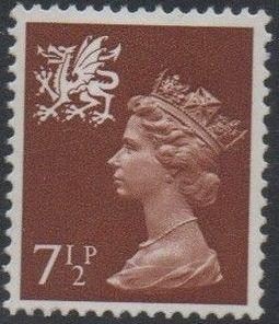 Great Britain - Wales & Monmouthshire 1971 Machins d.jpg