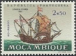 Mozambique 1963 Development of Sailing Ships h.jpg