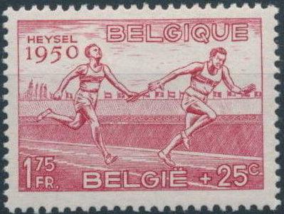Belgium 1950 European Athletic Games d.jpg