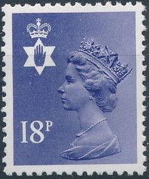 Great Britain - Northern Ireland 1981 Machins c.jpg
