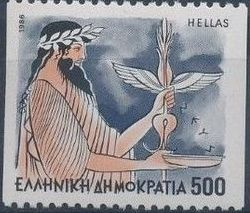 Greece 1986 Greek Gods x.jpg